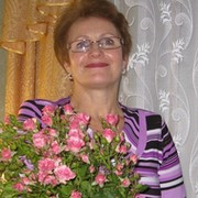 Татьяна Рыбалко on My World.