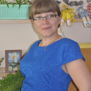 Елена Ноздрина on My World.