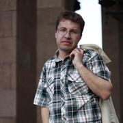 Игорь Легкодымов on My World.
