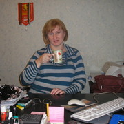 Светлана Махлышева on My World.