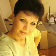 Лина Козыренко on My World.