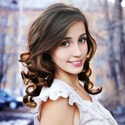 Margarita Dmitrienko on My World.