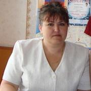 Елена Меньшикова on My World.