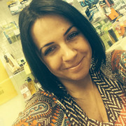 Lyudmila Loginova on My World.