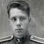 Анатолий Лебедев on My World.