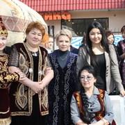 Кулзада Налибаева on My World.