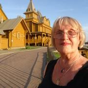Наталья Семединова on My World.