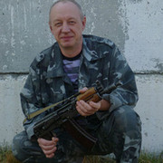 Валерий Никифоров on My World.
