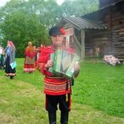 Леонид Никонов on My World.