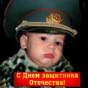 Татьяна Оберган(Чубакова) on My World.