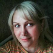 Оксана Шелудько on My World.