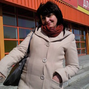 Ольга Базуева on My World.