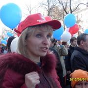 Ольга Беляева on My World.
