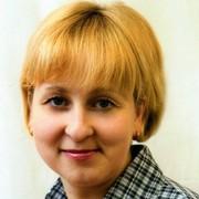 Ольга Строгова on My World.