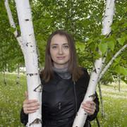 Анна Кузина on My World.