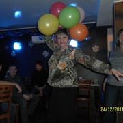 Ольга Кравчук on My World.