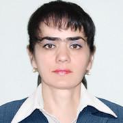 Muborak Safarova on My World.