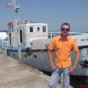 Дмитрий Скипин on My World.