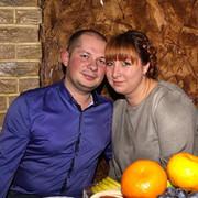 Анна и Сергей Лукьяненкова on My World.