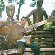 Сергей Молошников on My World.