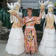 Светлана Волосская on My World.