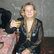 Галина Студнева on My World.