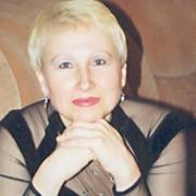 Tamara Antonova on My World.