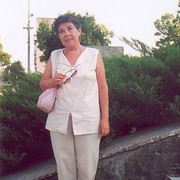 Татьяна Табанакова on My World.