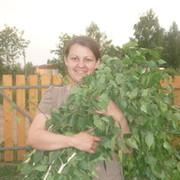Ольга Кучковская on My World.