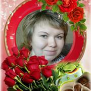 Антонина Денисова on My World.