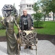 Николай Троицкий on My World.