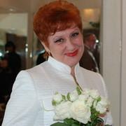 Валентина Ларькина on My World.