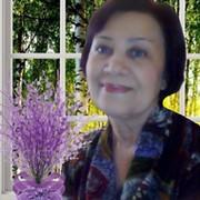 Валентина  Батарышкина on My World.