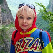 Вера Самойлова on My World.