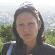 Оксана Замырова on My World.