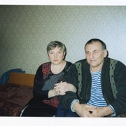 Галина Чувашова on My World.